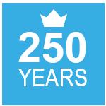 250-years
