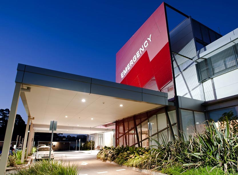 You are currently viewing Hornsby Ku-ring-gai Hospital reducing the risk of patient lift injuries